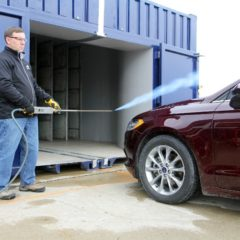 Ford Wind Tunnel
